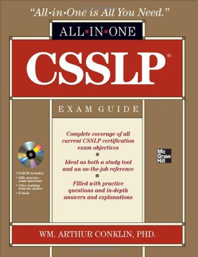 CSSLP Certification All-in-One Exam Guide (Software Deployment compare prices)
