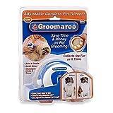 Groomaroo Adjustable Pet Trimmer
