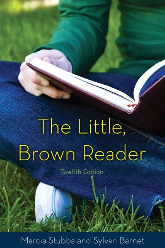 The Little, Brown Reader, 12th Edition