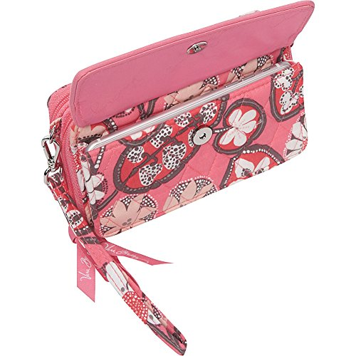 in One Signature Scottie for Dogs Bradley 6 Crossbody All iPhone Vera Cotton wSqEtOT