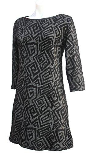 Terra-Nomad-WomensGirls-Soft-Knit-Dress