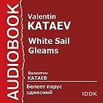 White Sail Gleams (Белеет парус одинокий) [Russian Edition] | Valentin Kataev