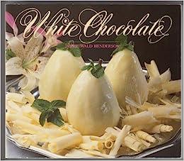 Book White Chocolate