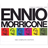 Ennio Morricone: The Complete Edition, Original Versions