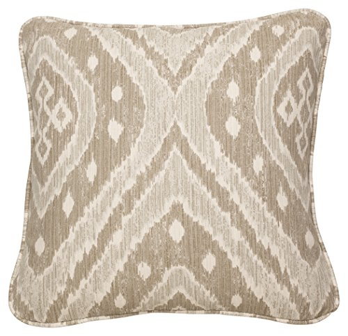 (Signature Design by Ashley A1000251 Sumatra Collection Pillow, Set of 6, Pebble)