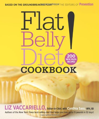 flat belly recipes - 2