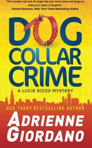 book cover of Dog Collar Crime