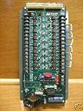 Gemco Electric 1989-0-115-P-E MagneTek Control Board
