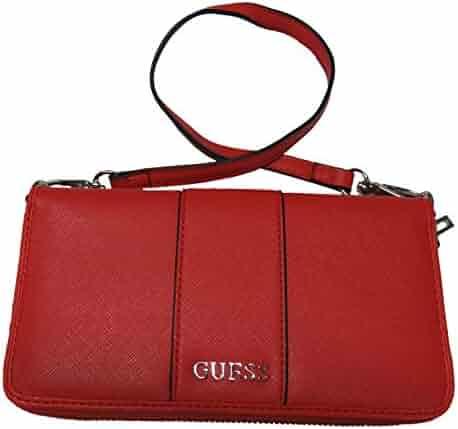 Shopping GUESS - Wristlets - Handbags   Wallets - Women - Clothing ... 8f4dc8e8da850