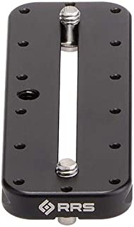 "product image for Really Right Stuff MPR-113, 4.4"" Multi-Purpose Rail with Two 1/4""-20 Mounting Screws"
