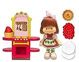The Bridge Direct Strawberry Shortcake Retro Berry Bake Shoppe Berry Bitty Shop Playset