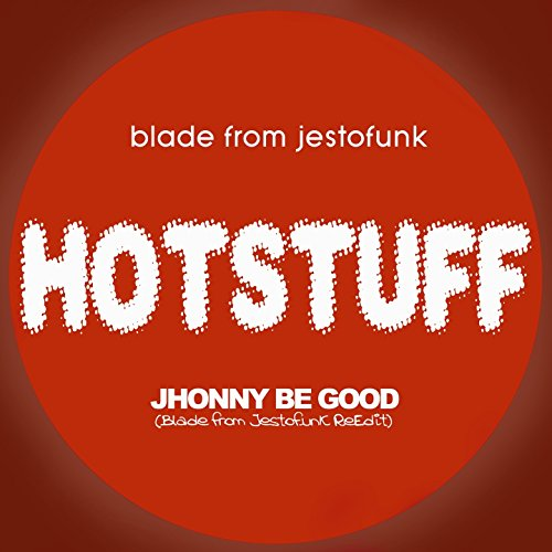 Jhonny Be Good (Fenix Barbacoa Extended Mix)