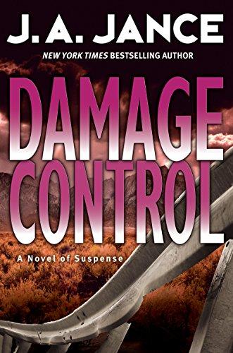 Damage Control Joanna Brady Mysteries ebook product image