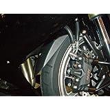Norge Moto Guzzi Breva 1200 Gloss Black Hugger Griso
