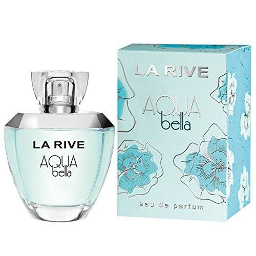 La Rive Aqua Bella 100ml/3.3oz Eau De Parfum Spray Perfume Fragrance for Women