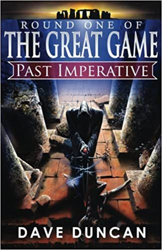 Book Past Imperative (Great Game)