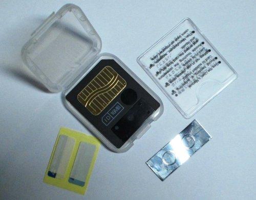 SmartMedia 16MB Digital Flash Memory Card