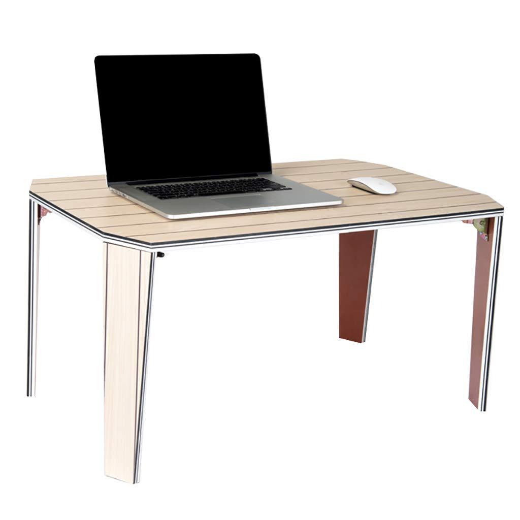 テーブル可動式折りたたみラップトップデスクもソファベッドで使用できますデスクの子供はデスクも使用できます (色 : A)  A B07MP1W8S4