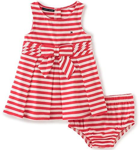 Tommy Hilfiger Girls Pieces Stripes