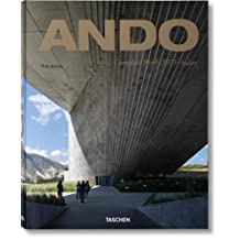 Ando: Updated Edition
