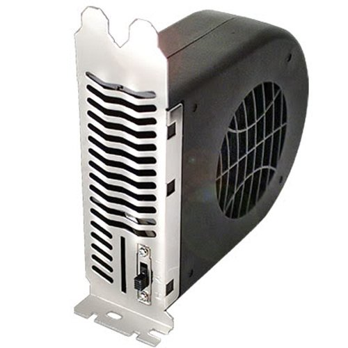 Antec Super Cyclone Blower Dual Expansion Slot Cooler! NEW RETAIL PACKAGED