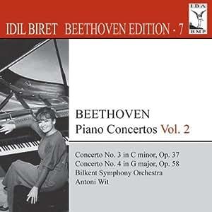 Idil Biret Beethoven Edition, Vol. 7