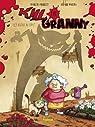 Kill the Granny - Les Bijoux du Chat par Mengozzi