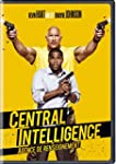 Central Intelligence (Bilingual)