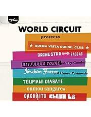 World Circuit Presents...