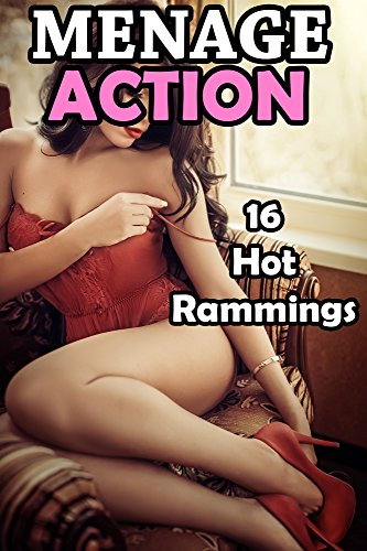 MENAGE ACTION - 16 Stories of Naughty Group