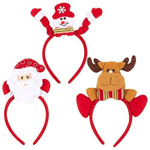 Wacky Christmas Pack - 8