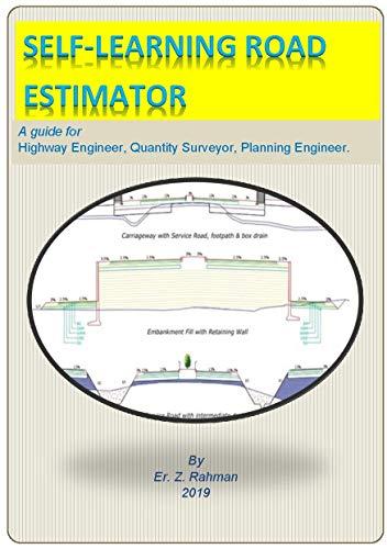 Amazon com: Self-Learning Road Estimator: A guide for