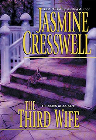 book cover of The Third Wife