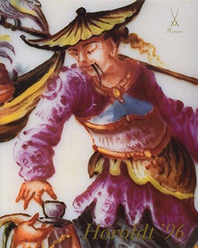 Verschiedene ausserordentlich feine Mahlerey und vergoldete Geschirre, die jederzeit ihren Liebhaber gefunden-- (German Edition)