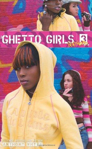 Read Online Ghetto Girls 3: Soo Hood (No. 3) pdf
