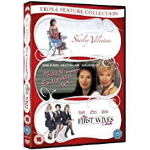 Shirley Valentine / First Wives Club / Terms of Endearment