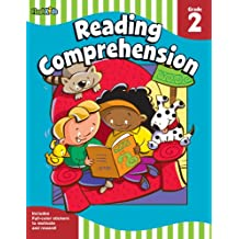Reading Comprehension: Grade 2 (Flash Skills)