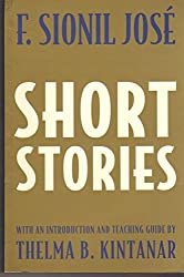 F. Sionil Jose Short Stories. With Introduction and Teaching Guide by Thelma B. Kintanar
