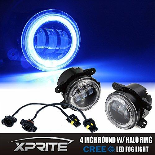 xtreme blue lights - 2