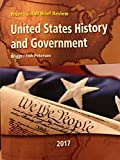BRIEF REVIEW SOCIAL STUDIES 2017 NEW YORK UNITED STATES HISTORY & GOVERNMENT STUDENT EDITION GRADE 9/12