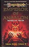 DragonLance, Douglas Niles, 1560766808