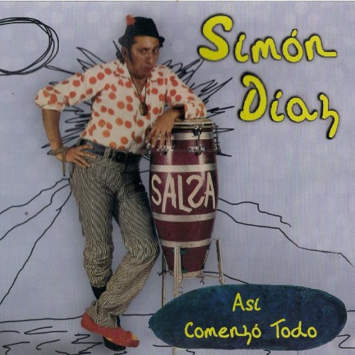 Simón Díaz & La Rondalla Venezolana Stream or buy for $8.99 · Asi Comenzo Todo