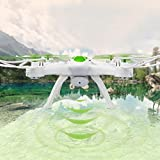 Swizze-JJRC-H29H-RC-Quadcopter-24G-4CH-6-Axis-Gyro-Fixed-Height-Mode-Aircraft-Without-Camera