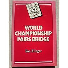 World Championship Pairs Bridge