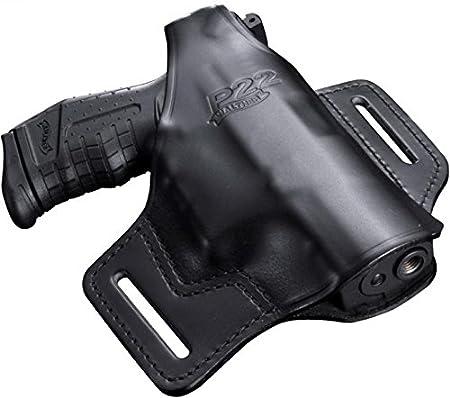 Umarex - Cartuchera para Pistola Modelos P-22 (para Lado Derecho)