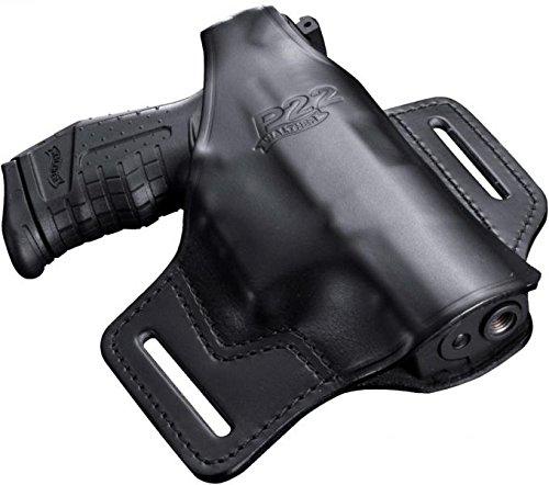 Umarex - Cartuchera para Pistola Modelos P-22 (para Lado Derecho) 3.1560