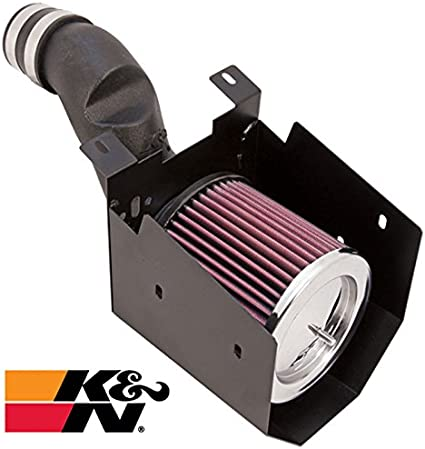 K/&N 57I-1000 Kit de Admisi/ón de rendimiento