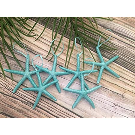 51XEuLy6hVL._SS450_ Starfish Christmas Ornaments