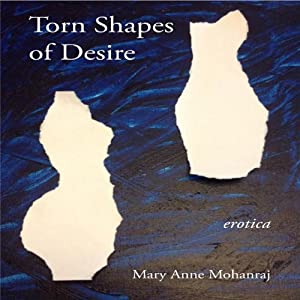 Torn Shapes of Desire Audiobook