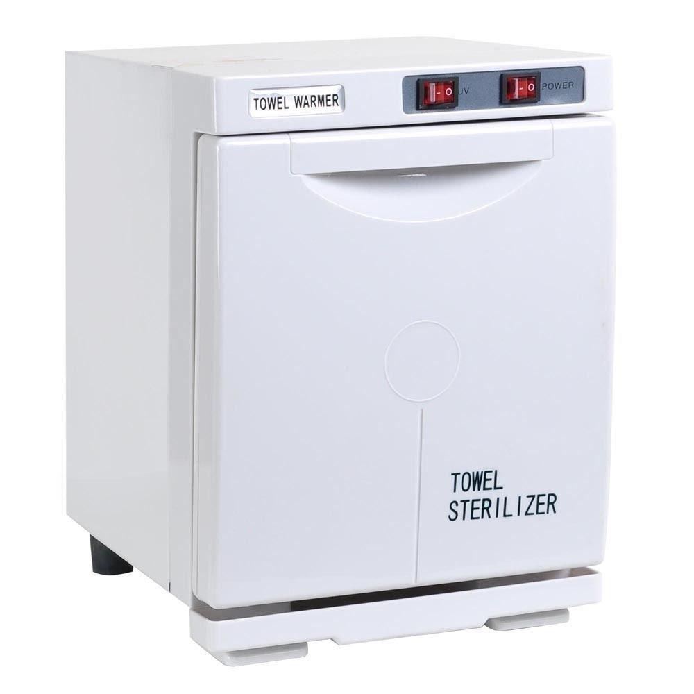 UV Sterilizer Sterilizing Cabinet Towel Warmer Heater   Facial Spa Massage Beauty Salon Equipment